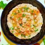 Ekspresowy Hummus- pasta...