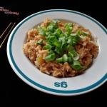 Ryż po azjatycku
