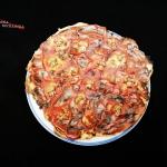 Dziadowa pizza...
