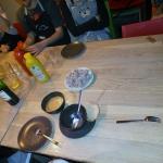 Moje warsztaty kulinarne...