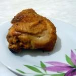 Udka kurczaka duszone w...
