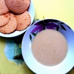 Kremowa zupa cebulowa