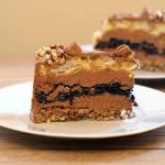 Tort makaronikowy