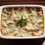 Lasagne drobiowa