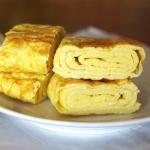 Omlet po japońsku