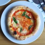 Pizza à la...