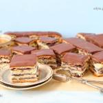 Węgierskie ciasto...