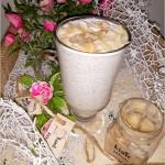 Pudding chia z białym...