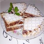 Kakaowe wafelki (z...