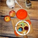 Pieczony deser –...