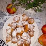 Jablkowe mini paczki (z c...