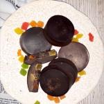 Domowe czekoladki z...
