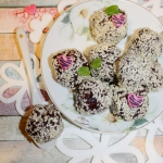 Zdrowe sezamowe kuleczki ...
