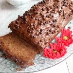 Wilgotne ciasto kakaowe m...