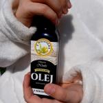 Olej z wiesiolka – dlac...
