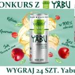 Wygraj 24 szt. Yabu Natur...