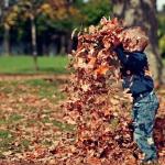 Jak ubrac dziecko jesieni...