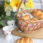 Mini chlebki