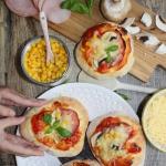 Pizzerinki – pyszne...