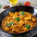 Kuchnia indyjska to nie...