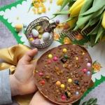 Wielkanocne czekoladowe...