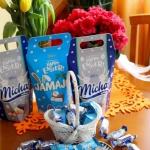 Słodka Wielkanoc z...