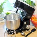 Robot kuchenny...
