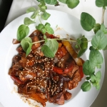 Sos do warzyw stir-fry