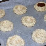 Ciasteczka owsiane / Oats...