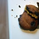 Dyniowe ciasteczka /...