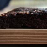 Czekoladowe brownie /...