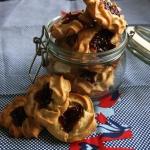 Migdalowe ciasteczka z dz...