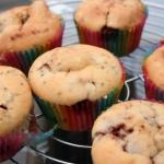Muffinki z chia i musem...