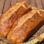 Chleb paprykowo-pieprzowy