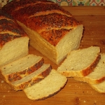 Chleb pszenny,...