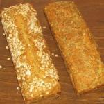 Chleb pieczony na proszku...