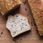 Chleb domowy bez...