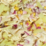 Salatka kurczakowa z anan...