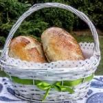 Chleb ...