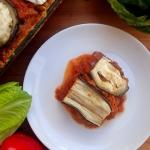 Wege lasagne –...