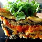 Lasagne dyniowo -...