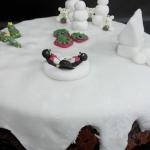 Christmas cake – tort...