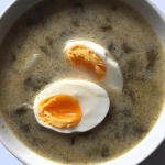 Szczawiowa z jajkiem,...