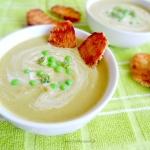 Zupa- krem z brokułów...
