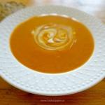 Lekka zupa-krem...