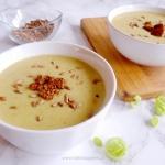 Zupa-krem z pora | Fit...