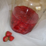 Nalewka truskawkowa