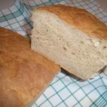Chleb pelnoziarnisty