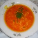 Pomidorowka ze swiezych p...