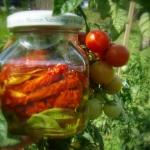 Pomidory suszone na...
